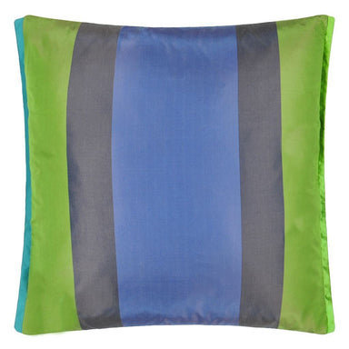 Designers Guild Varanasi Cobalt Decorative Pillow | Fig Linens