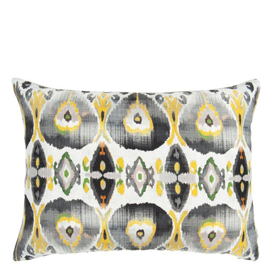 William Yeoward Cuzco Citrone Decorative Pillow | Designers Guild Throw Pillows