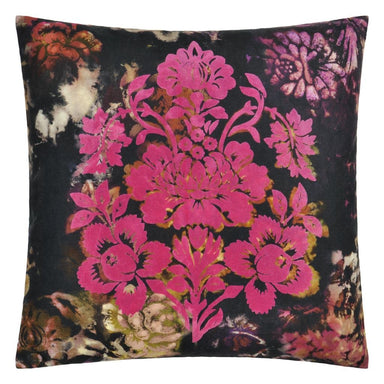 Designers Guild Tarbana Amethyst Decorative Pillow