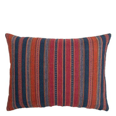 Almacan Spice Decorative Pillow | Designers Guild for William Yeoward