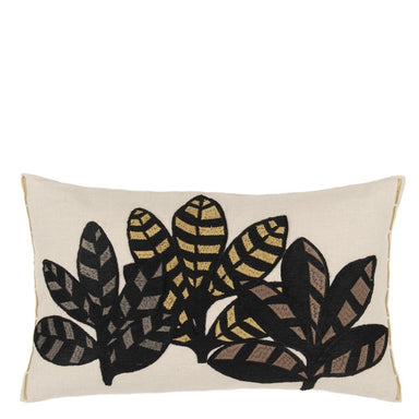Designers Guild Tanjore Natural Decorative Pillow