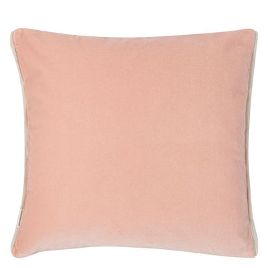 Front of Designers Guild Varese Cameo & Pumice Decorative Pillow