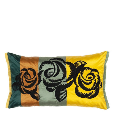 Kasuti Alchemilla Decorative Pillow