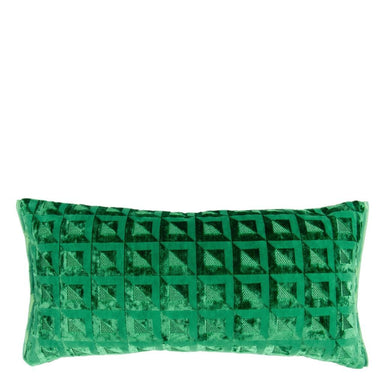 Designers Guild Monserrate Viridian Decorative Pillow