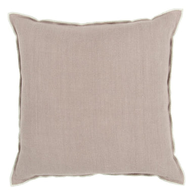 Designers Guild Brera Lino Cameo & Parchment Decorative Pillow