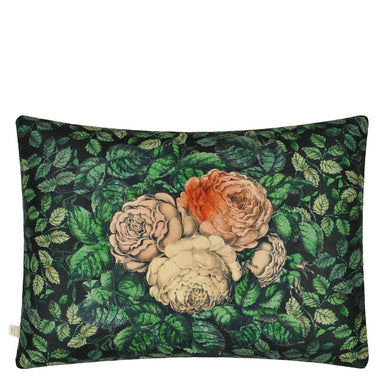 Friendship Forest Decorative Pillow