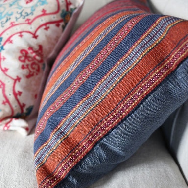 Almacan Spice Decorative Pillow | Designers Guild at Fig Linens