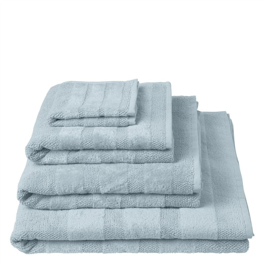 Designers Guild Coniston Cloud Towels