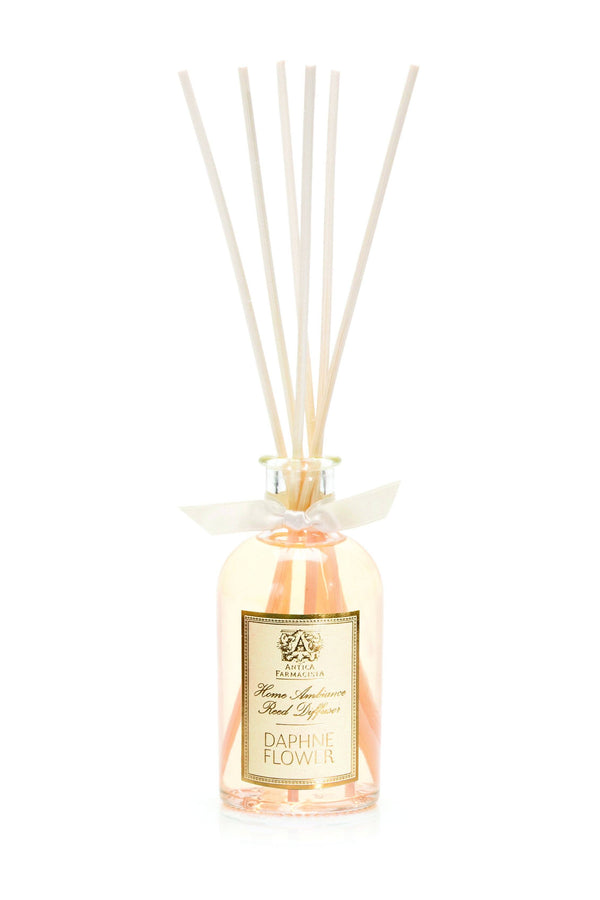 Antica Farmacista Daphne Flower Diffuser 100ML at Fig Linens
