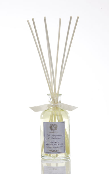 Antica Farmacista Lavender Lime Blossom Diffuser 100ML at Fig Linens
