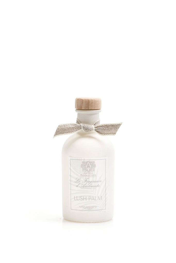 Antica Farmacista Lush Palm Diffuser 100ML with Cork at Fig Linens