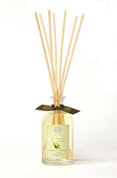 Antica Farmacista Lemon Verbena Cedar Diffuser 100ML - Fig Linens