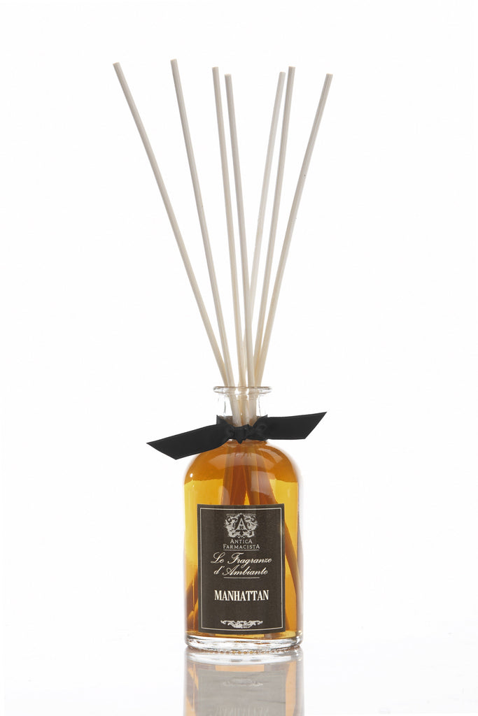 Antica Farmacista Manhattan Diffuser 100ML - Fig Linens