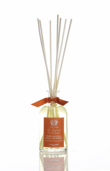Antica Farmacista Orange Blossom Diffuser 100ML - Fig Linens