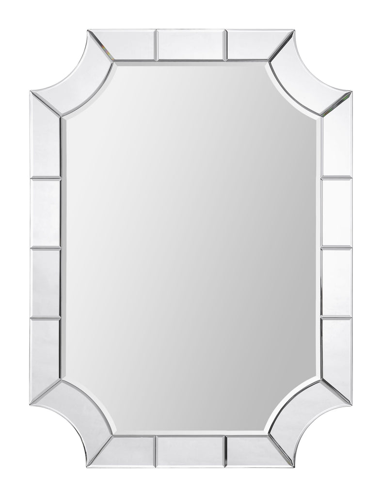 "Sarah Mirror Framed Wall Mirror 20246 - 30"" x 40"""