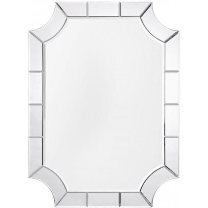 Sarah Mirror Framed Wall Mirror 20246 - Small Photo
