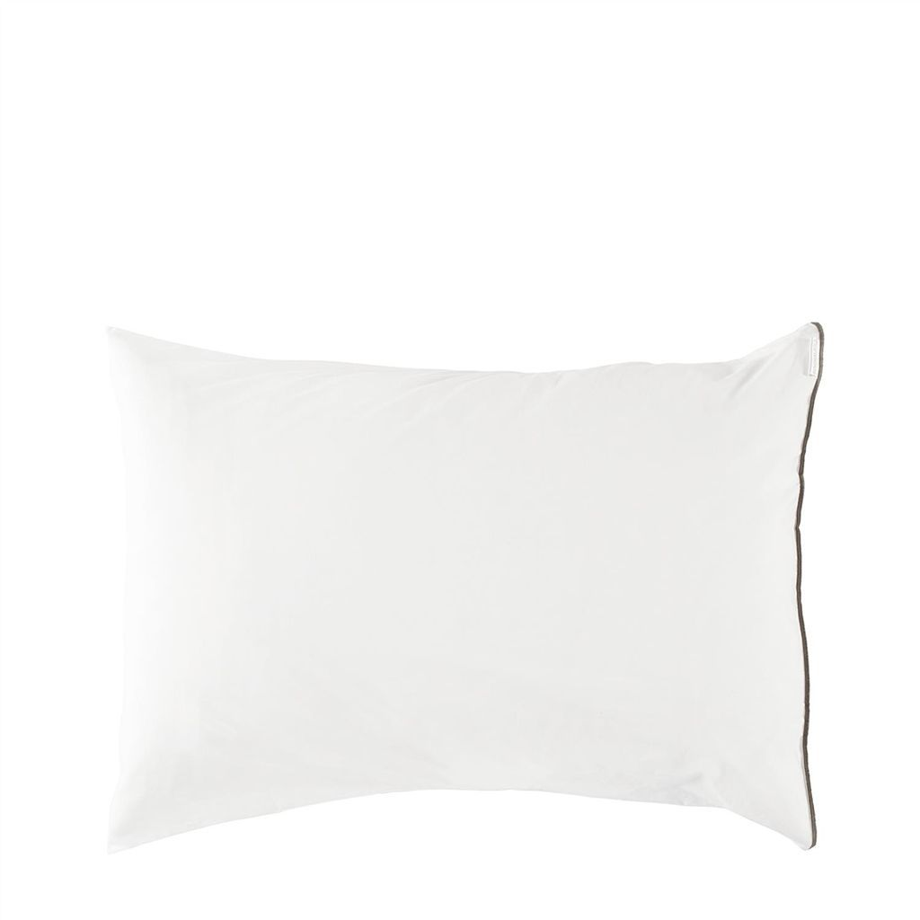 Astor Nutmeg Pillowcase - Designers Guild at Fig Linens