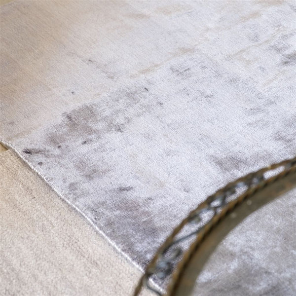 Designers Guild Rugs at Fig Linens - Eberson Platinum