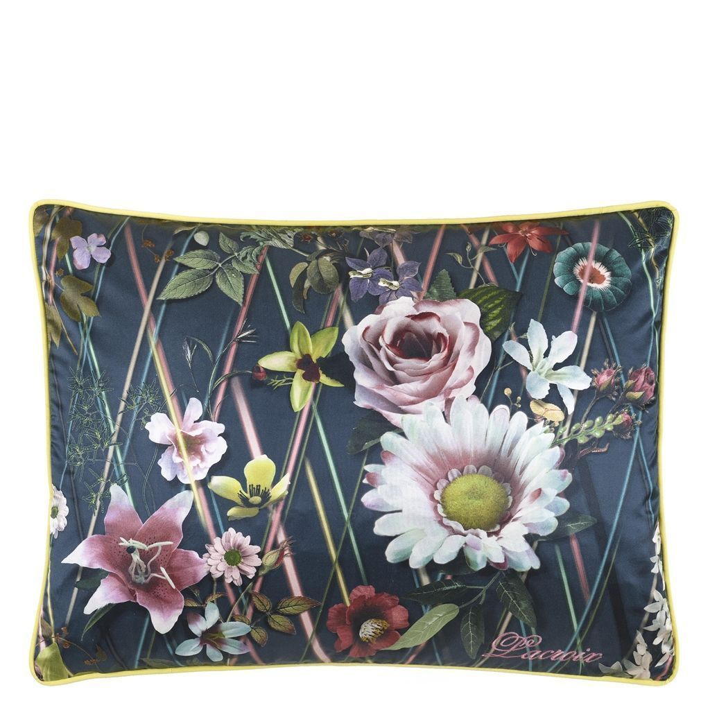 Christian Lacroix Rocaille Nuit Cushion