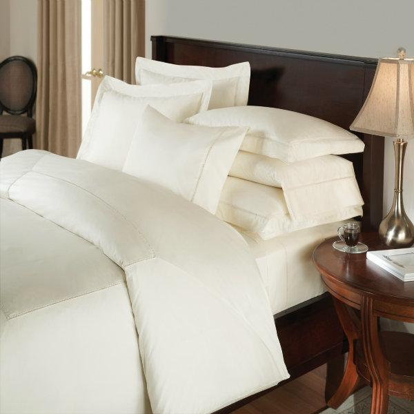 Ambience Bedding Collection by Downright | Fig Linens and Home