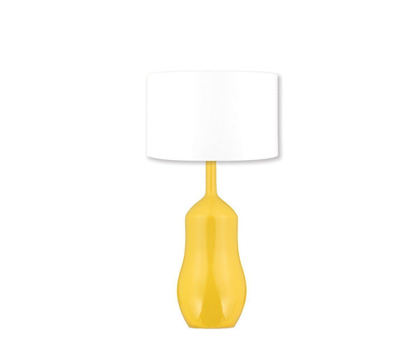 William Yeoward Appia Ochre Table Lamp | Fig Linens and Home