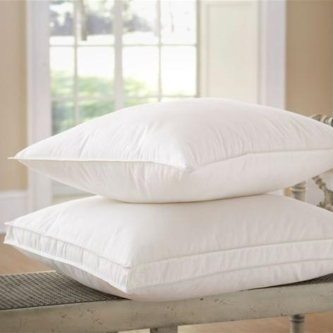 Astra Down Alternative Pillow by Downright | Fig Linens and Home