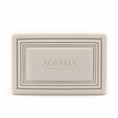 Agraria Golden Cassis Luxury Bath Bar Unwrapped
