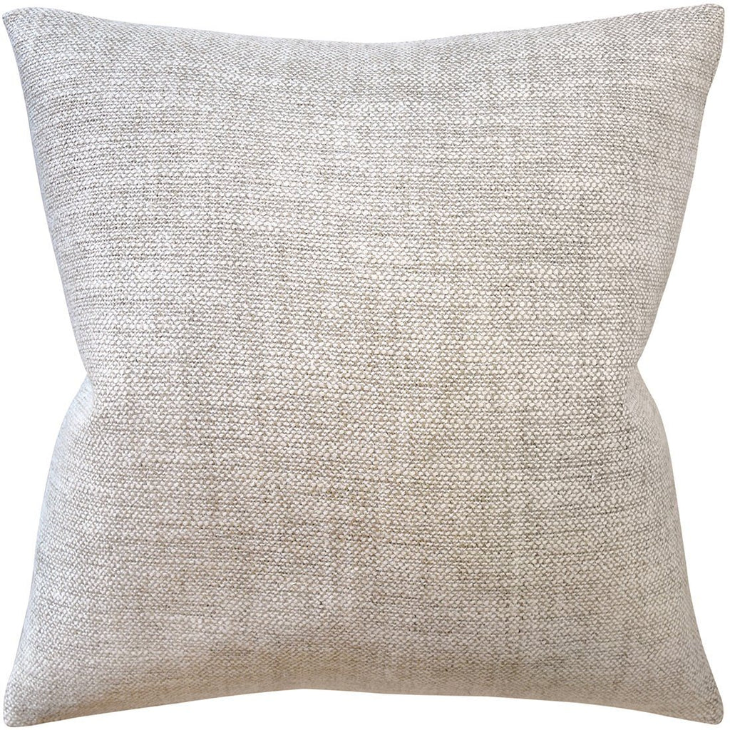 Amagansett Taupe Pillow