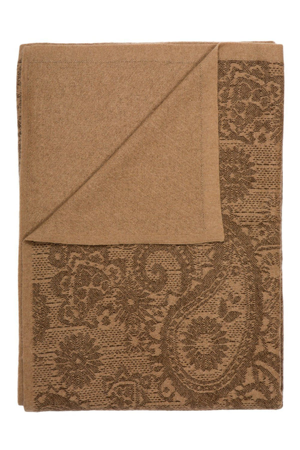 Saved New York Arabesque Throw