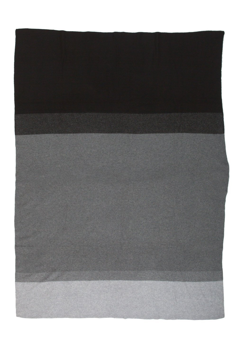 Array Charcoal Cashmere - Saved Throw