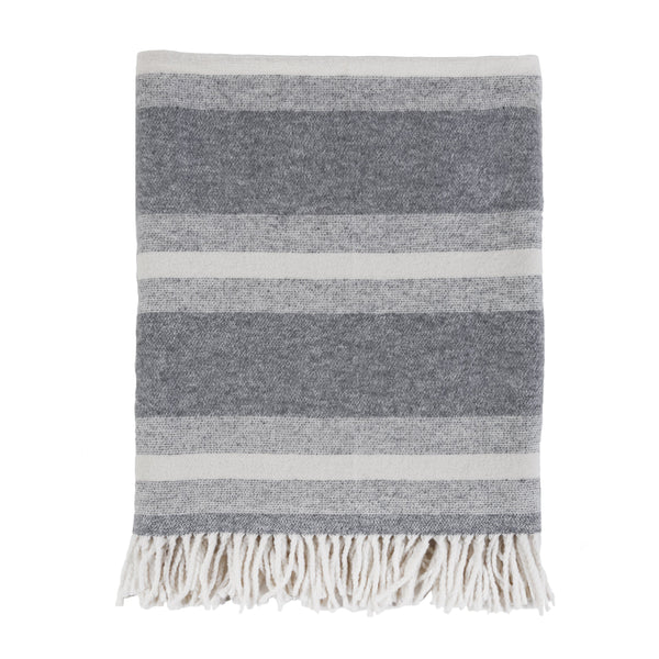 Aspen Throw by Pom Pom at Home | Fig Fine Linens and Home