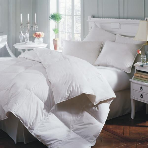 Astra Down Alternative Comforter by Downright | Fig Linens and Home