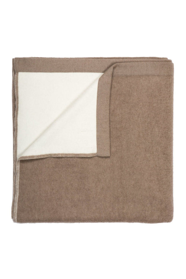 Augustus King Cashmere Blanket - Saved New York