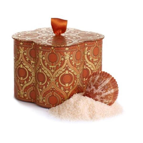 Agraria Bitter Orange Bath Salts - Fig Linens