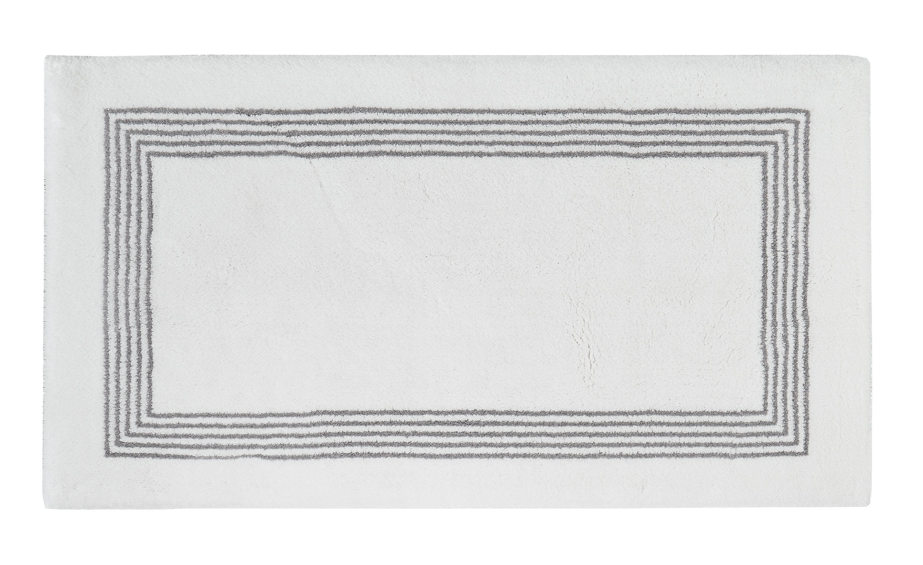 abyss habidecor cloe 900 silver rug - Fig linens and home