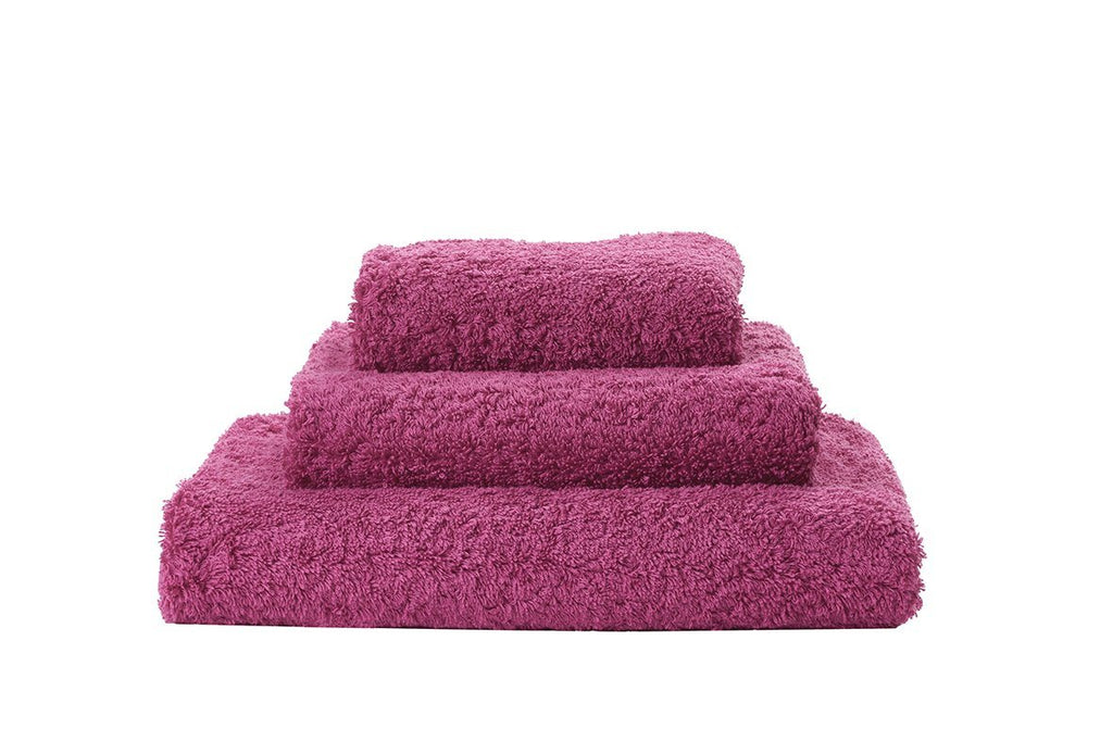 Set of Abyss Super Pile Towels in Confetti 535