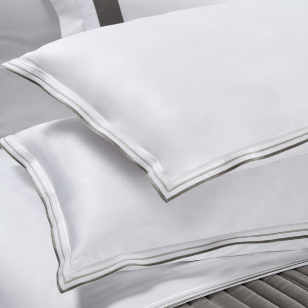 Dea Linens - Luxury Hotel Sheets and Hotel Bedding | Fig Linens