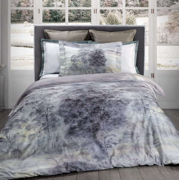 Hiver Bedding by Dea Linens | Luxury Bedding Sheets, Duvets & Shams