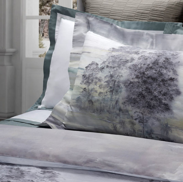 Hiver Bedding by Dea Linens | Luxury Bedding at Fig Linens and Home