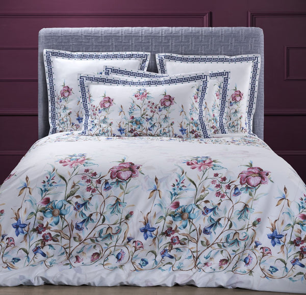 Liberty Printed Duvet Covers & Sheets by Dea Linens | Luxury Bedding