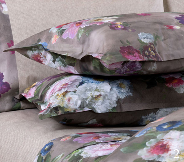 Ravenna by Dea | Printed Luxury Linens