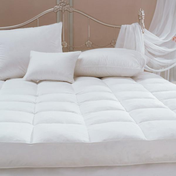 Deluxe Featherbed by Downright | Fig Linens and Home