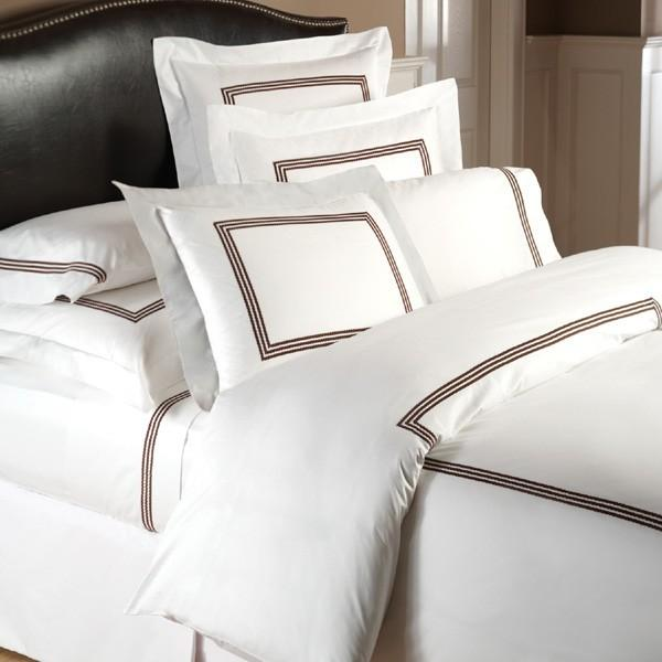 Windsor Bedding by Downright | Fig Linens and Home