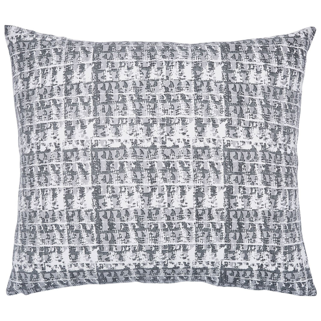 Chaya King Euro Pillow by John Robshaw | Fig Linens and Home