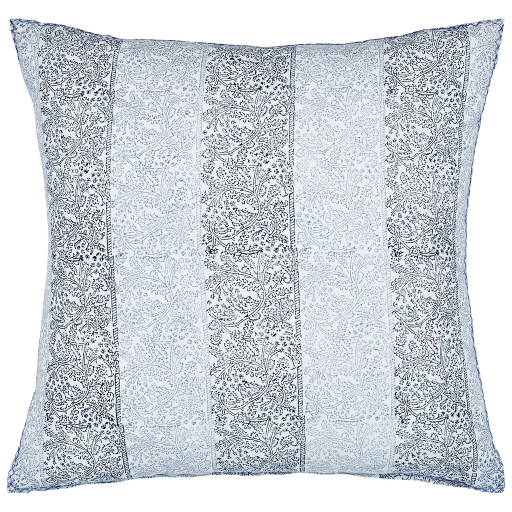 Geruka Pillow by John Robshaw | Fig Linens and Home