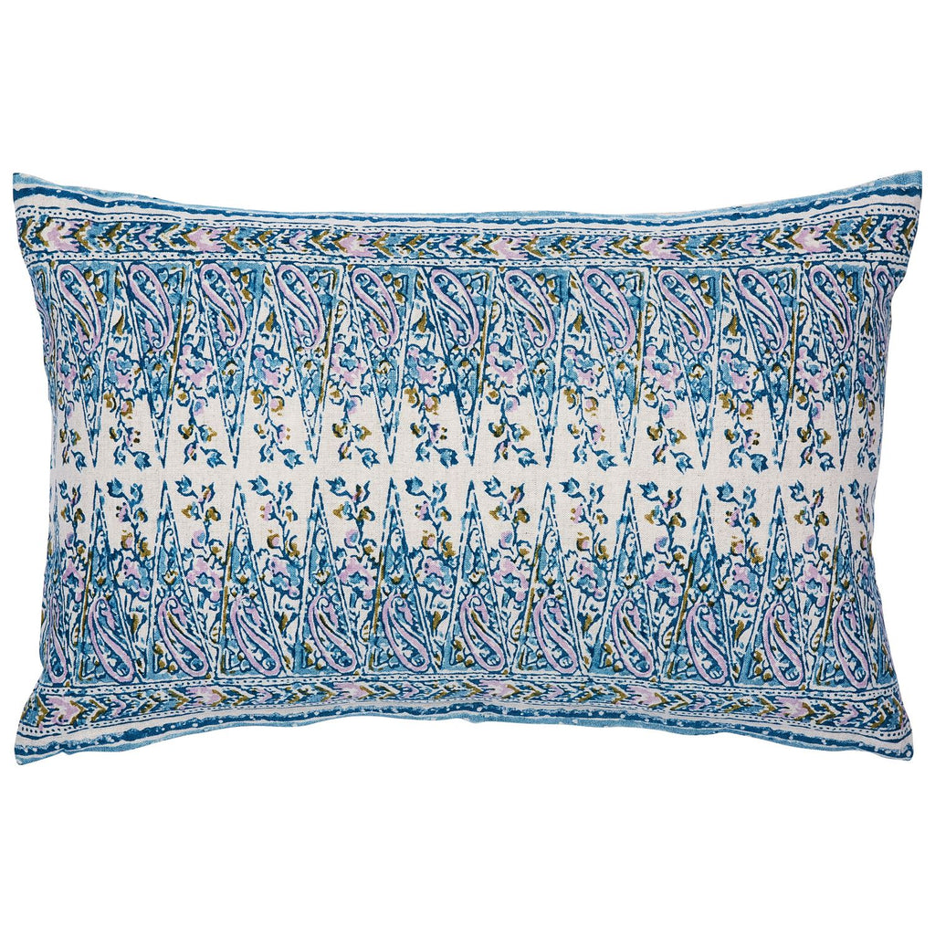Sevati Decorative Pillow by John Robshaw | Fig Linens and Home