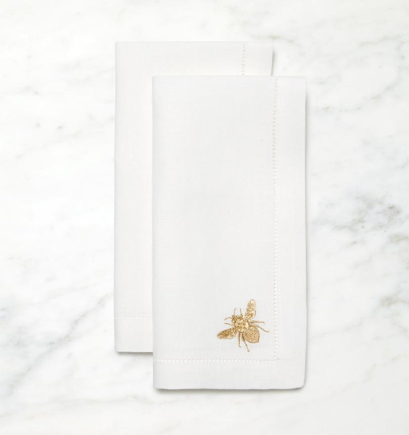 Bombo Napkins (Set of 4) by Sferra