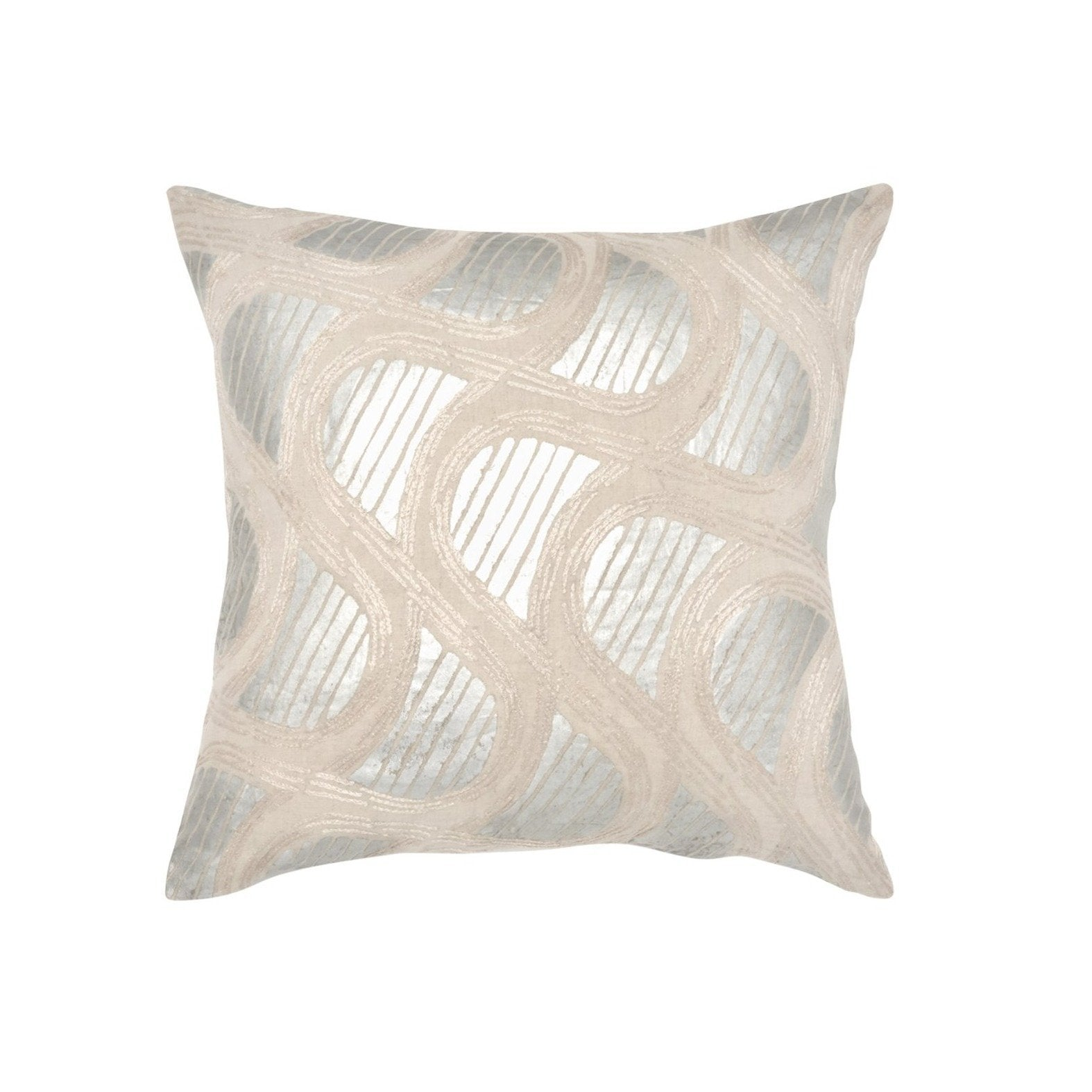 Fig Linens - Vipula Decorative Pillow by John Robshaw