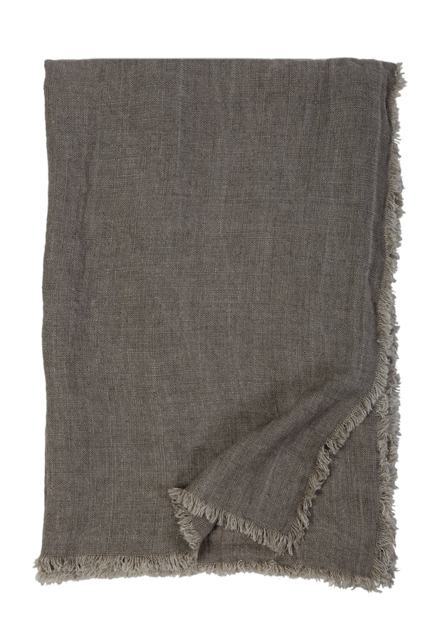 Pom Pom at Home- Laurel Pebble Oversized Throw | Fig Linens