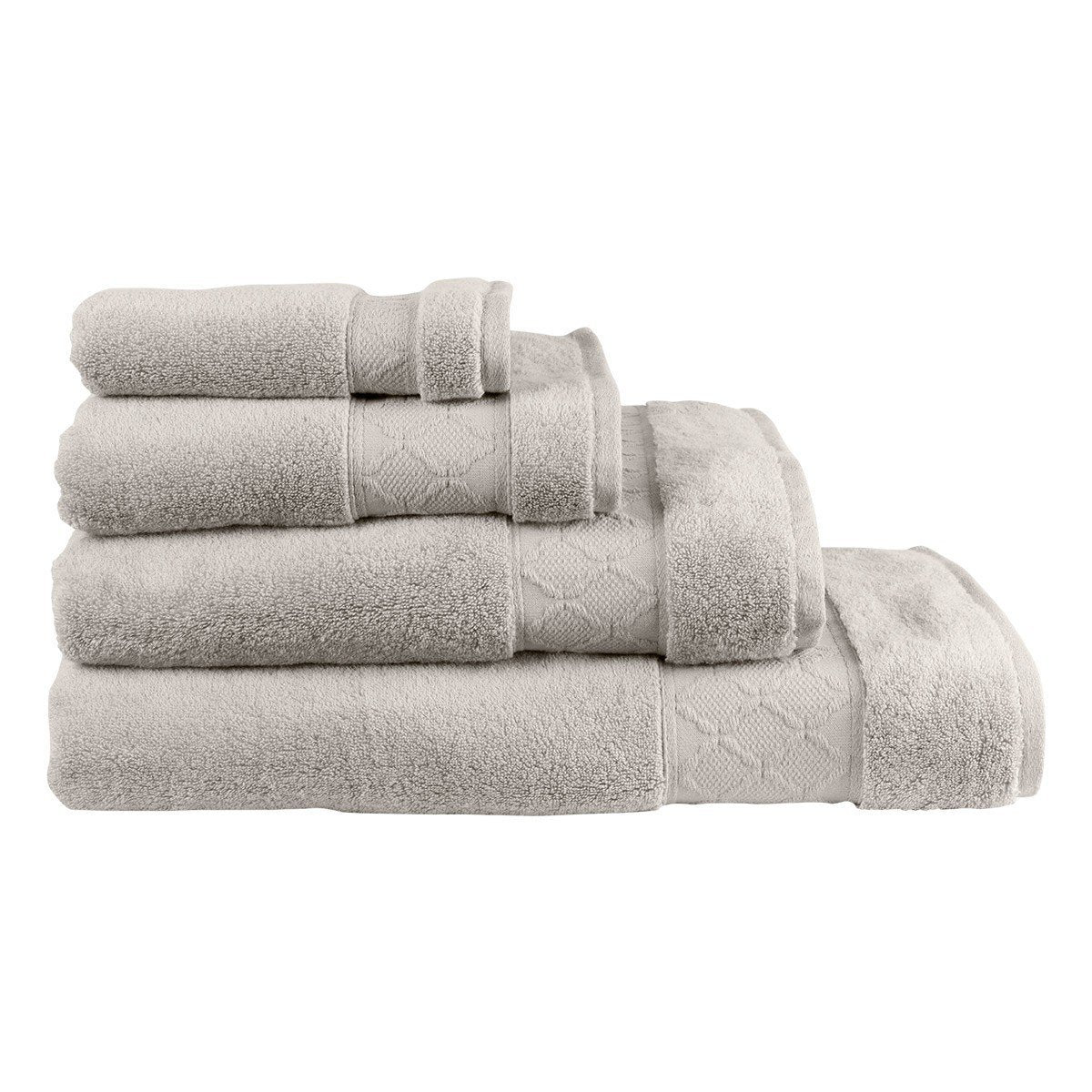 Caresse Linen Bath Collection